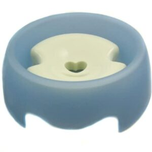 Alfie Pet - Slow-Down Pet Water Bowl (for Dogs & Cats)